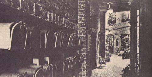 Belli Entryway