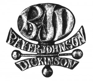 BJ&D bronze-casting
